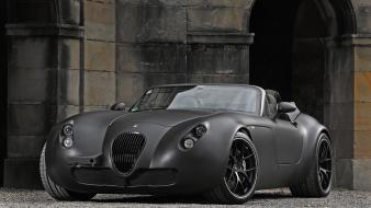 Wiesman mf5 wiesmann cars roadster supercars Wallpaper
