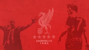 Anfield liverpool fc dalglish football teams Wallpaper