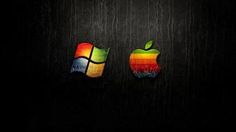 Apple inc microsoft windows wallpaper