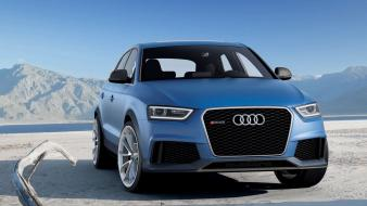 Audi rsq3 blue bloods german cars suv Wallpaper