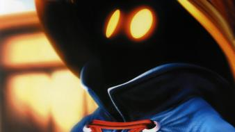 Black mage final fantasy ix wallpaper