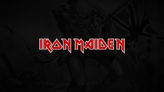 Eddie iron maiden Wallpaper