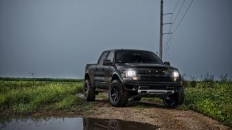 Ford f150 super duty cars pickup trucks wallpaper