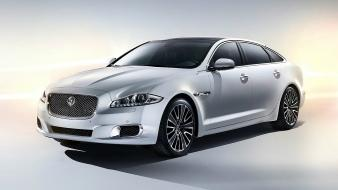Jaguar xj cars ultimate wallpaper