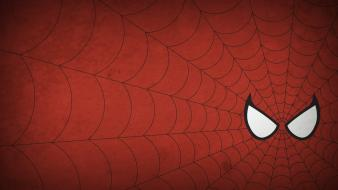 Marvel comics spiderman blo0p superheroes wallpaper