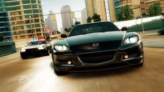 Mazda rx8 need for speed undercover cars Wallpaper