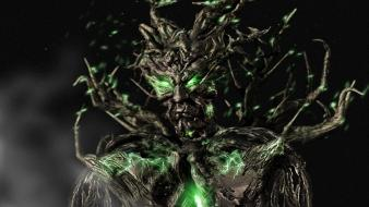 Spriggan the elder scrolls v skyrim Wallpaper