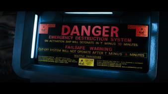 70s alien danger movies warning wallpaper