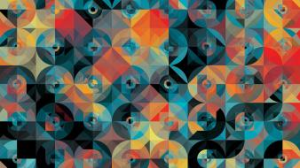 Andy gilmore abstract geometry Wallpaper