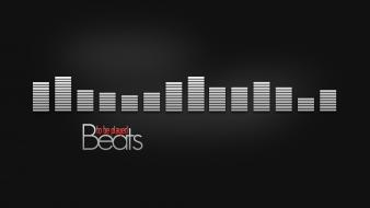 Beats club house music radio wallpaper