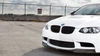 Bmw m3 industrial cars wallpaper