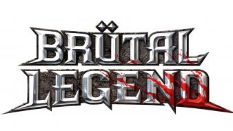 Brutal legend double fine eddie riggs tim shafer wallpaper