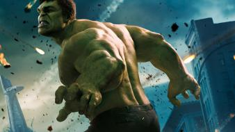 Character mark ruffalo the avengers movie artwork wallpaper