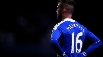 Chelsea fc portugal raul meireles soccer Wallpaper