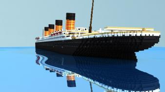 Cinema4d ingve minecraft sowhat titanic wallpaper