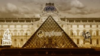 Computers java php python wallpaper