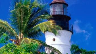 Florida key west lighthouses wallpaper