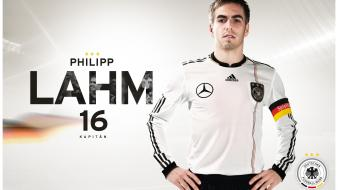 Germany national football team philipp lahm soccer wallpaper