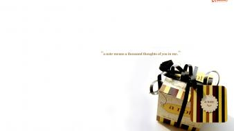 Gifts photo manipulation quotes wallpaper