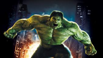 Hulk comic character the incredible movie artwork movies wallpaper