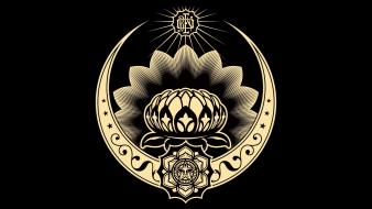 Incase lotus shepard fairey obey wallpaper