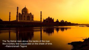 India taj mahal quotes wallpaper