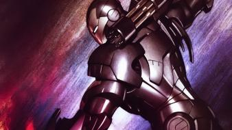 Iron man marvel comics war machine wallpaper