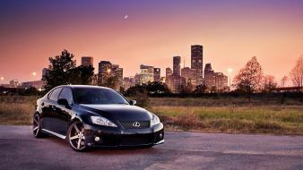 Lexus isf roads sports wallpaper