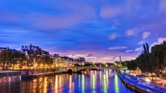 Paris cities cityscapes city skyline skyscrapers wallpaper