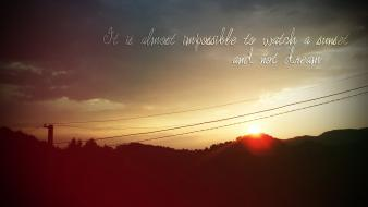 Romania love quotes sunrise sunset wallpaper