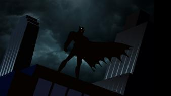 Series cartoon network dc comics dark knight wallpaper