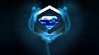 Starcraft ii diamonds wallpaper