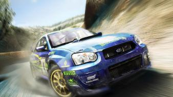 Subaru impreza wrc usa cars rally wallpaper