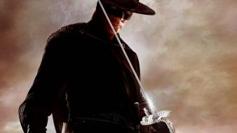 Antonio banderas zorro wallpaper