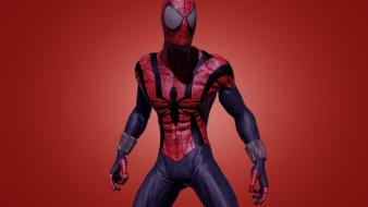 Ben reilly marvel comics spiderman Wallpaper