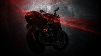 Bmw f800 r predator bike static Wallpaper