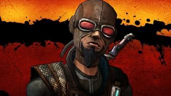 Borderlands mordecai video games wallpaper