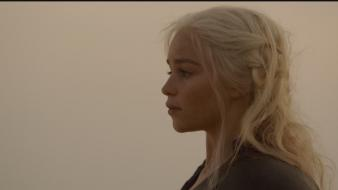 Daenerys targaryen emilia clarke game thrones hbo wallpaper