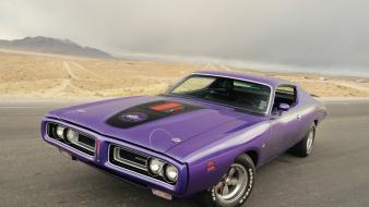 Dodge super bee cars muscle wallpaper