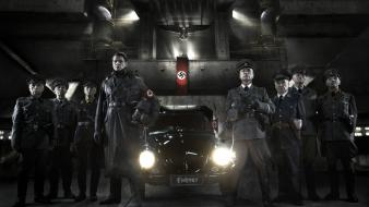 Finland german iron sky nazi usa wallpaper