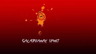 Galatasaray sk simple background wallpaper