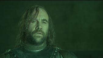 Game thrones hbo kings landing sandor clegane wallpaper