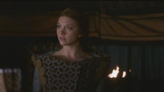 Game thrones hbo margaery tyrell natalie dormer wallpaper