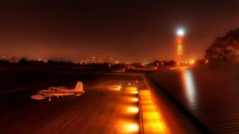 Hdr photography aircraft airports cityscapes landscapes wallpaper