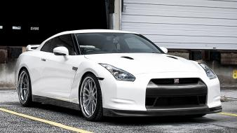 Market nissan gtr r35 three sixty forged wallpaper