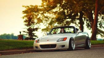 S2000 jdm japanese domestic market cars stance wallpaper
