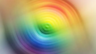 Abstract backgrounds colors multicolor rainbows wallpaper