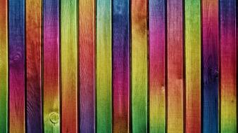 Backgrounds multicolor wood wallpaper