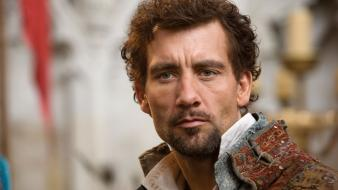 Clive owen actors men wallpaper