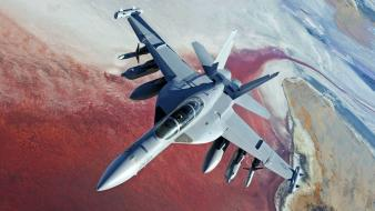 F18 hornet fighters wallpaper